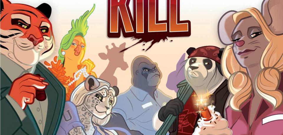 10′ to kill : update du kickstarter #2 [campagne terminée]